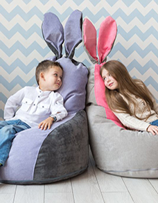 Кресло-кровать для детей: преимущества и особенности